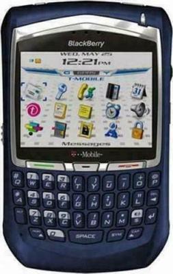 BlackBerry 8700 Mobile Phone