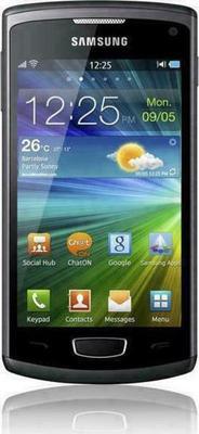 Samsung Wave 3 GT-S8600 Telefon komórkowy
