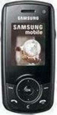 Samsung SGH-J750 Telefon komórkowy