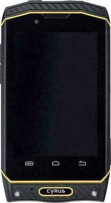 Cyrus CS19 Mobile Phone