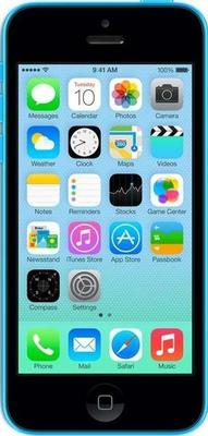 Apple iPhone 5C Mobile Phone
