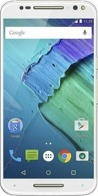 Motorola Moto X Style Mobile Phone