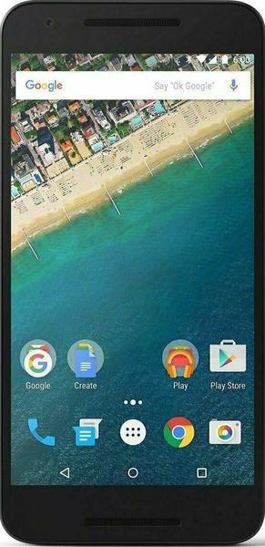 Google Nexus 5X Mobile Phone