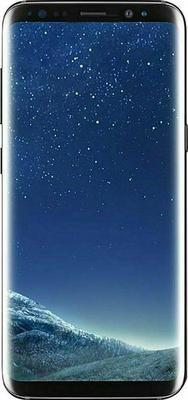 Samsung Galaxy S8 Telefon komórkowy