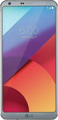 LG G6 Mobile Phone