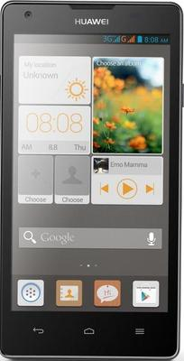 Huawei Ascend G740 Smartphone
