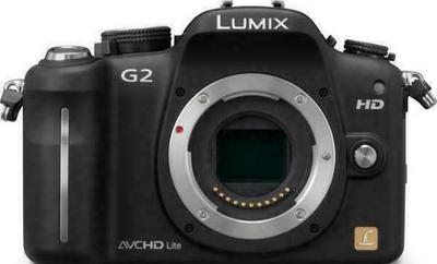 Panasonic Lumix DMC-G2 Digital Camera