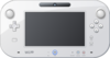Nintendo Wii U game console front