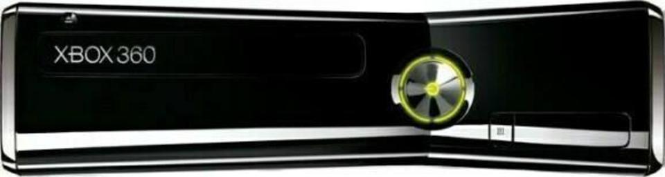 Microsoft Xbox 360 Slim Game Console