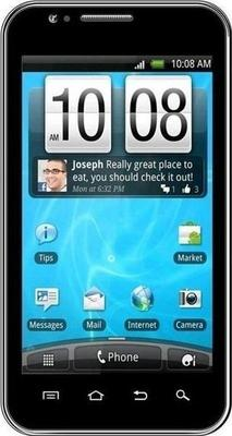 Polaroid PRO GD16 Telefon komórkowy