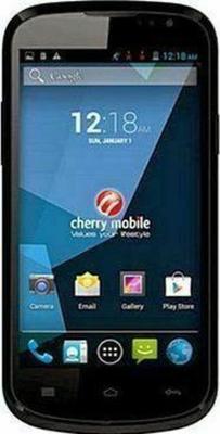 Cherry Mobile Burst 2.0 Telefon komórkowy