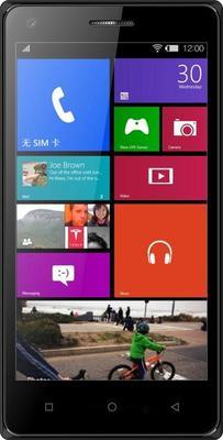 Zen Mobile Cinemax 2 Telefon komórkowy