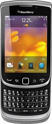 BlackBerry Torch 9810 Mobile Phone