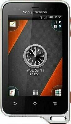 Sony Xperia Active Telefon komórkowy