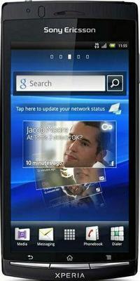 Sony Xperia Arc S Telefon komórkowy