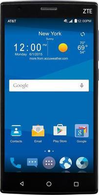 ZTE Zmax 2 Mobile Phone