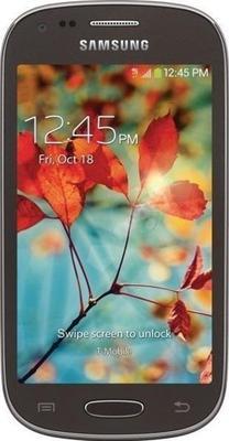 Samsung Galaxy Light Telefon komórkowy