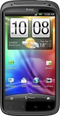 HTC Sensation 4G Telefon komórkowy