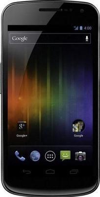 Samsung Galaxy Nexus Telefon komórkowy
