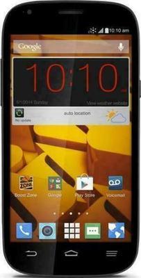 ZTE Warp Sync Telefon komórkowy