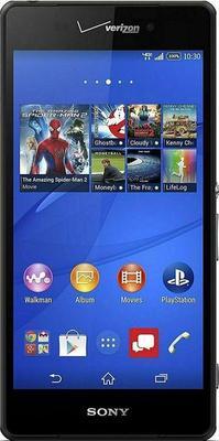 Sony Xperia Z3V Mobile Phone