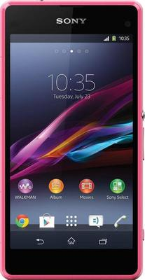 Sony Xperia Z1 Compact Mobile Phone