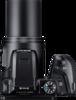 Nikon Coolpix B500 Digital Camera top