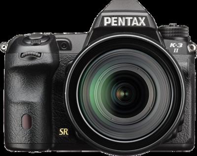 Pentax K-3 II Appareil photo numérique