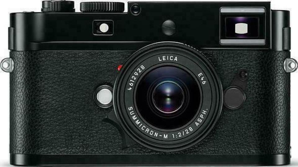 Leica M-D (Typ 262) Digital Camera