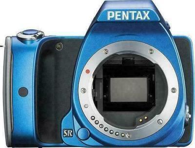 Pentax K-S1 Digital Camera