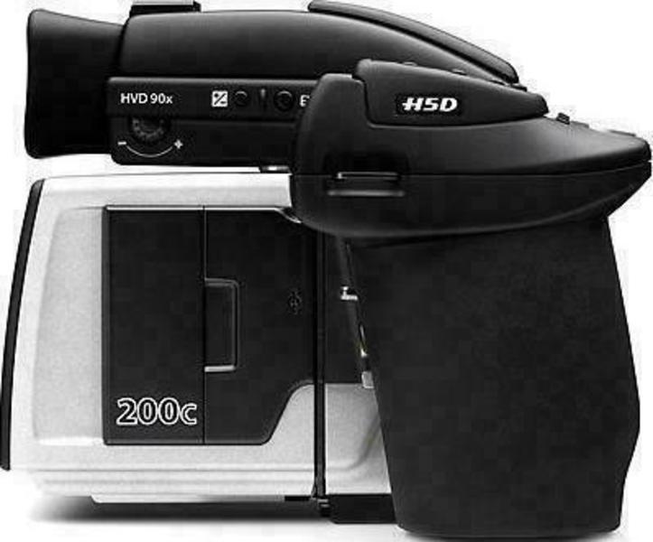 Hasselblad H5D-200c MS left
