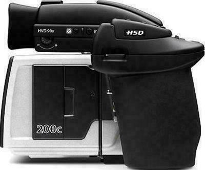 Hasselblad H5D-200c MS Digitalkamera
