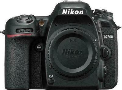 Nikon D7500 Aparat cyfrowy