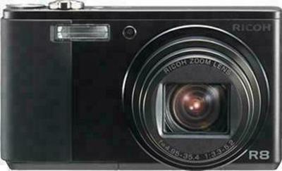 Ricoh Caplio R8 Digital Camera