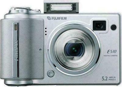 Fujifilm FinePix E510 Digitalkamera