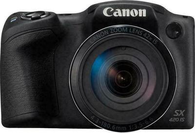 Canon PowerShot SX420 IS Digitalkamera