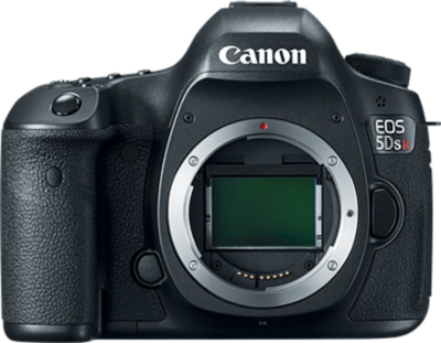 Canon EOS 5DS R Digitalkamera