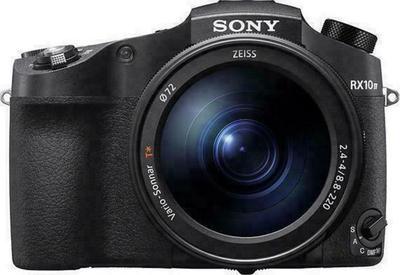 Sony CyberShot DSC-RX10 IV Digital Camera