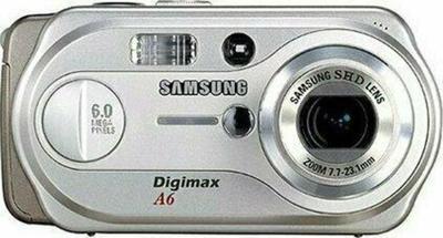 Samsung Digimax A6