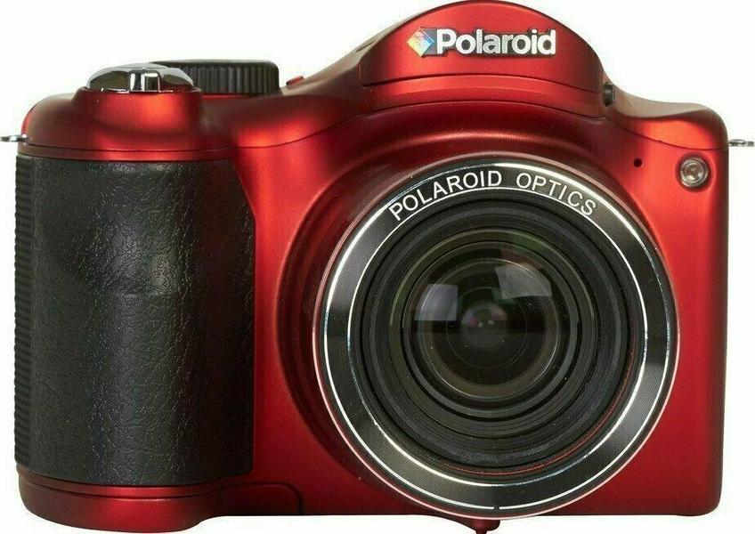 Polaroid IS2634 front