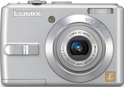 Panasonic Lumix DMC-LS70 Aparat cyfrowy