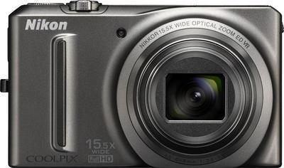Nikon Coolpix S9050 Digitalkamera