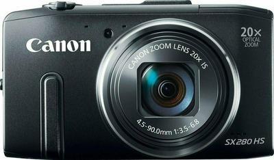 Canon PowerShot SX280 HS Digital Camera