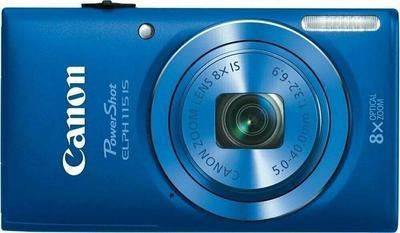 Canon PowerShot ELPH 115 IS Digital Camera