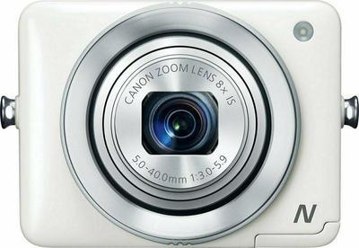 Canon PowerShot N Digitalkamera