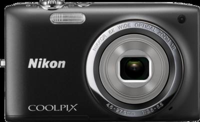 Nikon Coolpix S2750 Digitalkamera