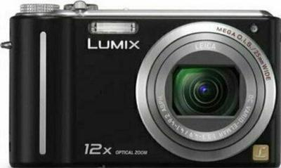 Panasonic Lumix DMC-TZ65 Digitalkamera