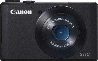 Canon PowerShot S110 Digital Camera