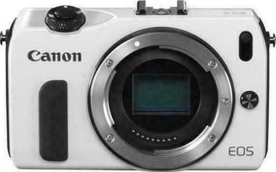 Canon EOS M Digitalkamera