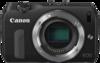 Canon EOS M Digital Camera front